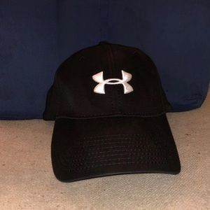 Under Armour Fitted Hat Cap